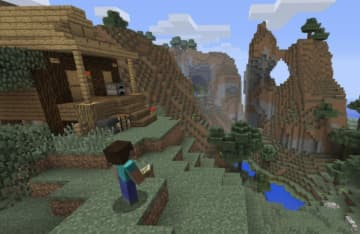 'Minecraft Dungeons' second DLC is coming soon