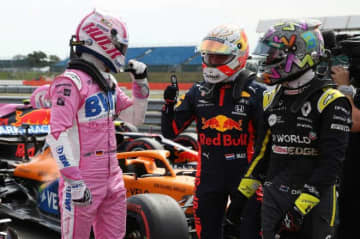 【今週の気になるニュース】万が一の事態に備えるF1チーム。それぞれのリザーブドライバー事情