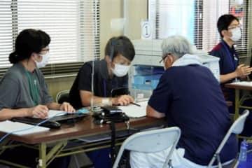 熊本豪雨の罹災証明、交付61% 11市町村で既に終了