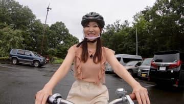指原莉乃も驚きのテク「すごい!」 『さし旅』でママチャリ最強ツアー