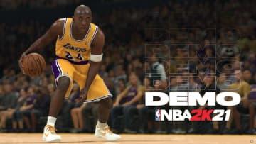 「NBA 2K21」8月24日に体験版の配信が決定!プロコントロールの大幅改修など現世代機版の新たなゲームプレイレポートも公開