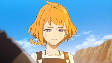 アニメ「デカダンス」第7話あらすじ・先行カット公開!ABEMAで振り返り一挙も決定