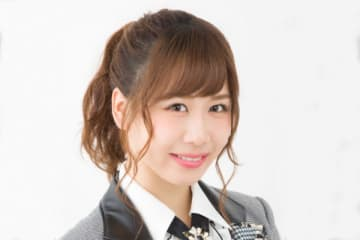 AKB48・大家志津香、新型コロナ感染 味覚や嗅覚異常などの症状