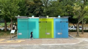 公共トイレが生まれ変わる:坂茂、片山正通、槇文彦ら16名が参加する「THE TOKYO TOILET」