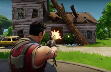 Judge slams Epic Games as 'not honest' when they bypassed Apple's payment system in Fortnite