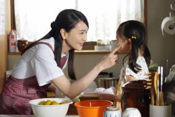 『親バカ青春白書』さくら(永野芽郁)が引き継いだ母の味。幸子の梅干しとは?