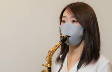 【コロナに勝つ! ニッポンの会社】吹奏楽部が喜ぶ! 進化するマスク続々 札幌に「非接触」のセルフチェックインホテルが登場