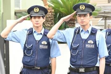 中島健人&平野紫耀、アポ電強盗に飛び出し…『未満警察』第8話
