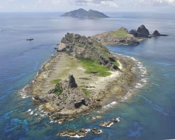 Chinese fishermen told not to approach disputed Senkaku Islands