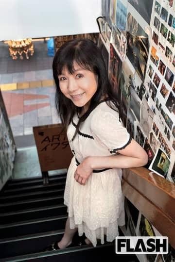 水島裕子、自慢は「日本初の裸エプロン」ロマンポルノで披露