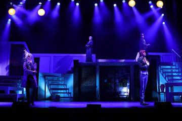 荒牧慶彦、再度公演のチャンス「本当に嬉しい」『A3!』冬組単独公演開幕