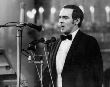 Muslim Magomayev's songs released in Russia