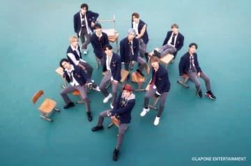 JO1 セカンドシングル『STARGAZER』より「OH-EH-OH」MV FULL Ver.公開