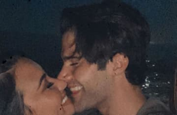'One chapter finally closed': Max Ehrich hints relationship with Demi Lovato is definitely over for good