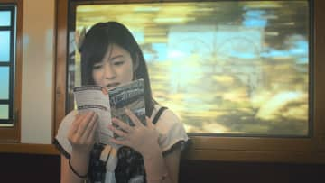 銚子だけに超C級! 銚子電鉄の映画「電車を止めるな!」完成 8月下旬、上映スタート
