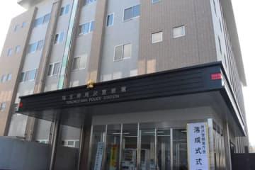 男に殴られ、女性が全治不詳のけが 夜8時、駅近くの住宅街 面識ない男、直前にトラブルなく/所沢