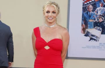 Britney Spears wants to 'strengthen her womanhood'