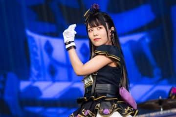 """「バンドリ!」Roselia、待ちわびたファンの前で""""咲き乱れる""""―― 8th☆LIVE DAY1「Einheit」【レポート】"""