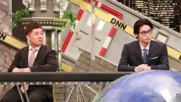 磯村勇人、アメリカの敏腕プロデューサーに必死の売り込み!四千頭身・後藤は漫才の新境地に挑戦!?