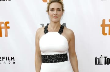 Kate Winslet was 'the least self-conscious' ever filming sex scene with Saoirse Ronan