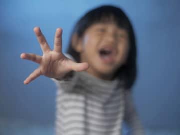 Living with Children: Tantrum tips