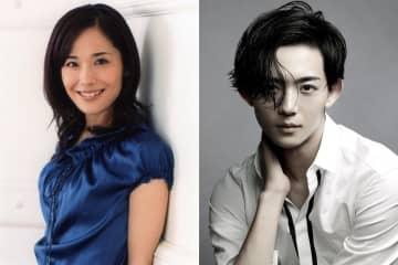 富田靖子&竜星涼、『35歳の少女』に出演 柴咲コウと初共演