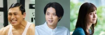磯村勇斗、オードリー春日ら「レンタルなんもしない人」ゲスト出演!藤井直樹も再び登場