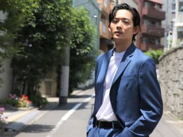 竜星涼:映画『リスタートはただいまのあとで』インタビュー「古川さんは、お兄ちゃんのような面もあったり、作品に向かって監督とディスカッションしていく姿が印象的」