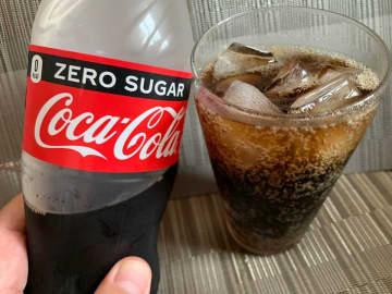 5年ぶりフルリニューアル! 「コカ・コーラ ゼロ」で後味スッキリ気分爽快