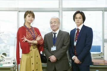 柾木玲弥「結婚願望は強い方だと」 新ドラマでエリート官僚役