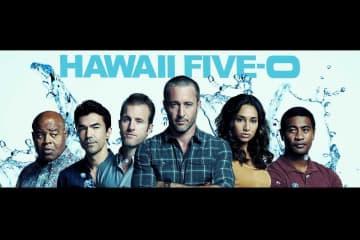 【今週スタートの海外ドラマ】『HAWAII FIVE-0』ついにファイナルシーズン