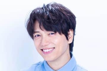 『エール』で注目の山崎育三郎「普段の僕はキラキラじゃない」