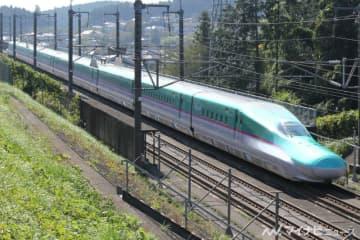JR東日本「タッチでGo! 新幹線」エリア拡大、新幹線回数券は廃止