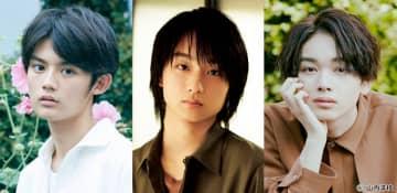 『恋する母たち』木村佳乃・吉田羊・仲里依紗が演じる3人の母たちの息子が解禁!