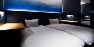 東京・四谷のホテルニューショーヘイ、宿泊体験をSNS投稿で宿泊費0円 ドリンクや刺身も無料、フォロワー数などの条件なし