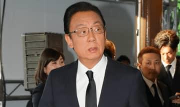 梅沢富美男、生放送で大激怒…「お前ら、ほんとにいい加減にしろよ!」