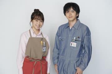 林遣都、有村架純の恋人役に 11年ぶり岡田惠和脚本ドラマ出演