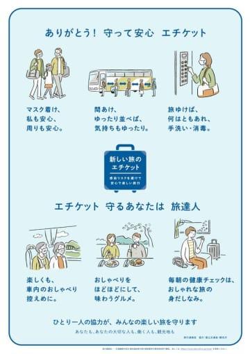 コロナ禍の旅行で特に注意すべき6つのこと【GoToトラベル東京追加へ】