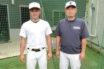 【高校野球】反対押し切り父が監督の名門校に…甲子園の夢絶たれても縮まった親子の距離