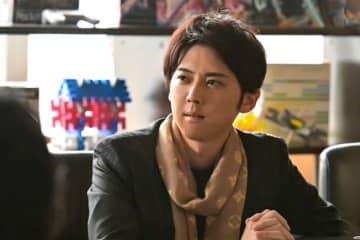 声優・梶裕貴、三浦春馬さん出演「カネ恋」にゲスト出演