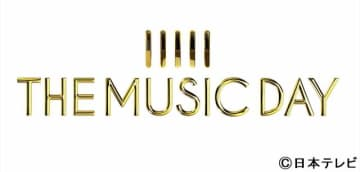 「THE MUSIC DAY」白石麻衣が新旧アイドルが共演のアイドルメドレーを締めくくる!