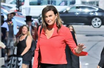 Caitlyn Jenner: I think Kourtney Kardashian and Scott Disick should get back together
