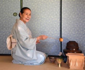全国を行脚する半澤さんが京都に新拠点 茶事料理人に聞く古都の魅力とは