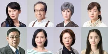 妻夫木聡『危険なビーナス』、小日向文世、斉藤由貴、麻生祐未ら追加キャスト発表