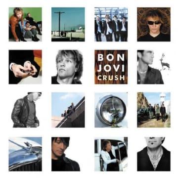 今年で発売20周年、「It's My Life」を収録したボン・ジョヴィ復活作