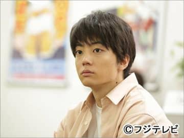 伊藤健太郎、「SUITS」で織田裕二と初共演。新旧「東京ラブストーリー」主人公がそろい踏み