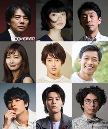 「エール」後半戦! 吉岡秀隆、伊藤あさひ、板垣瑞生ら個性豊かな新キャストが発表