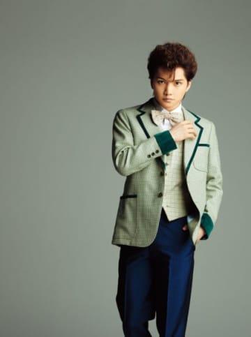 三浦宏規、舞台でアホな二枚目役「三重を背負って、面白いよってところを見せたい」