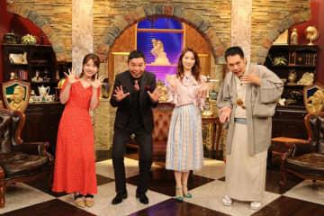 太田光&神田伯山、ファーストサマーウイカを絶賛「毒舌はやさしさ」