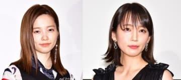 島崎遥香、吉岡里帆からのメッセージに感動「私それで泣いたんだよ」